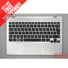 FOR Samsung NP305U1A laptop keyboard with c shell