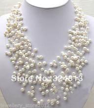 Лидер продаж благородная бесплатная доставка стандартное ожерелье
