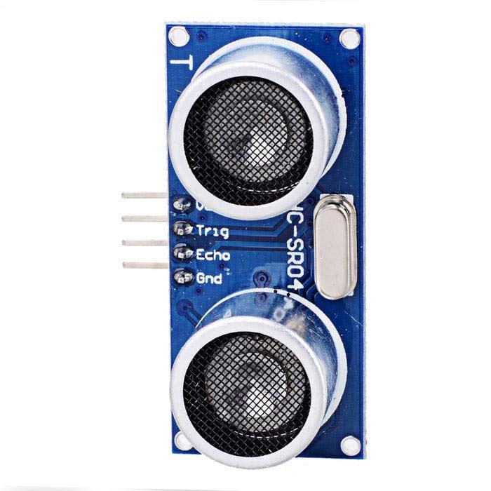 HC-SR04 ультразвуковой датчик расстояния измерительный модуль для Arduino для Raspberry Pi