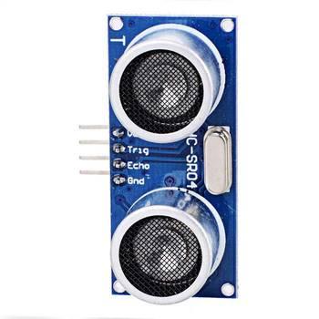 HC-SR04 Ultrasonic Sensor Distance Measuring Module for Arduino for Raspberry Pi