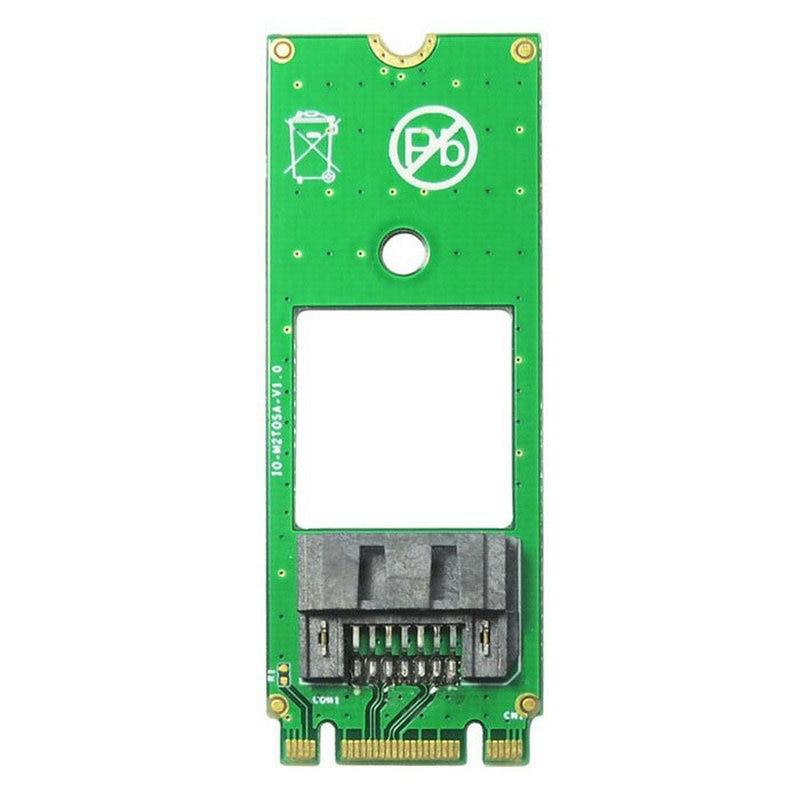 Great-Q Tegenovergestelde SATA HDD Harde schijf naar M.2 NGFF - Computer componenten - Foto 2