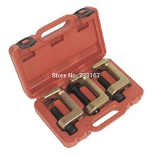 3PCS Ball Joint Separator Puller Removal Tool Kit 23/28/34mm For BMW FORD VOLVO VW NISSAN TOYOTA CHRYSLER OPEL SAAB ST0150