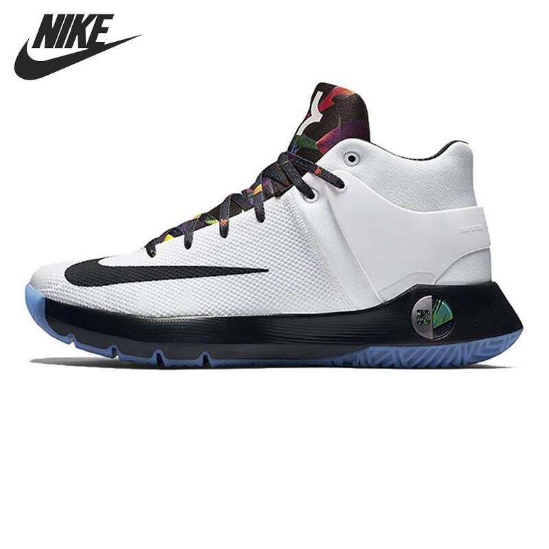 Original New Arrival 2018 NIKE TREY 5 IV EP Men's Basketball Shoes Sneakers original new arrival 2017 nike air max infuriate mid ep men s basketball shoes sneakers