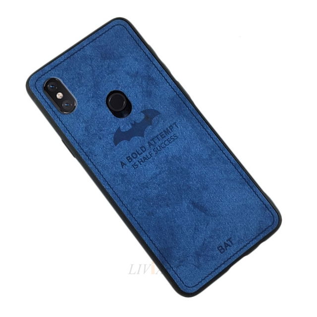 deer cloth phone case for xiaomi mi 8 lite mi8 mi 9 se 9t a2 a3 lite a1 5x 6x 5 5s 6 mix 2s max 3 leather tpu back cover coque