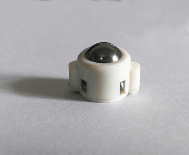 Официальное роботизированное универсальное колесо/мяч 3PI ролик умный аксессуар/часть Diy монтажный комплект колесного Робота автомобиля шасси diy rc игрушка