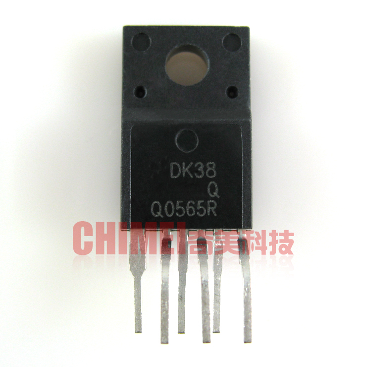 1PCS Q0565R FSQ0565R TO220F-6 Management Chip LCD Import Original Authenc