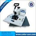 Nueva Automático de Múltiples Funciones 9 en 1 combo prensa del calor de la sublimación máquina en la venta caliente