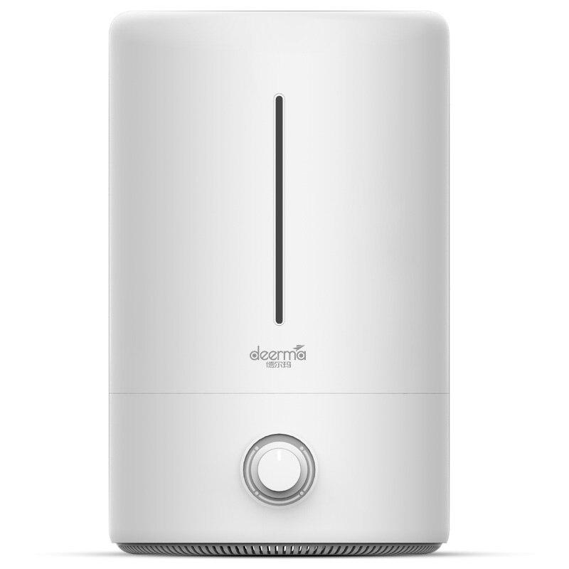 DEERMA 5L Grande Capacité Rayonnement-livraison Antibactérien Humidificateur D'air Pour Home Office 350 ml/h Grand Brouillard Diffuseur Mist Maker