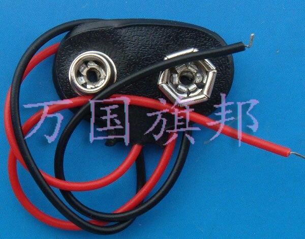 Бесплатная доставка. 6 f22x решений 9 в тип батареи T выведение трубопровода