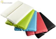2017 Hi-Q Bathroom SPA soft Pillows bathtub headrest with Suction Cup waterproof Bath Pillows Bathroom Products