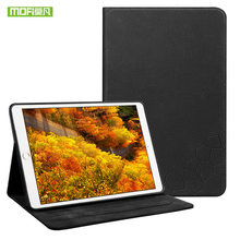Mofi Original For iPad Mini 4 3 2 Case Cover Apple 7.9 inch Smart Protection Tablet Skin Luxury PU Leather Silicon
