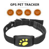 HobbyLane Cute Lightweight GPS Dog Tracker GSM/GPRS Finder Locator Realtime Anti fall Alarm Waterproof Collar For Gog