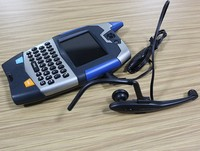 2PC Video Walkie Talkie camera toy woki toki radio transceiver SMS sender PTT with earphones for children kids