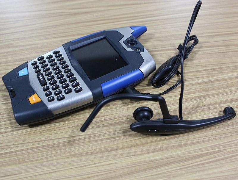 """מצלמת וידאו צעצוע woki toki רדיו מקמ""""ש SMS שולח PTT עם אוזניות לילדים ילדים"""