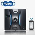 HOBOT 100-240V Huishoudelijke Smart Automatische Venster Stofzuiger Robot Veegmachine Hoge Zuigkracht Nat Droog Vegen Robot veegmachine