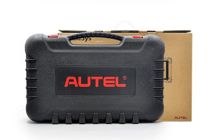 Autel MS908 PRO (16)
