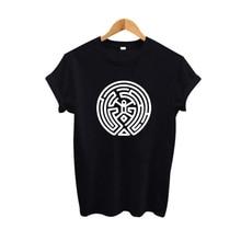 "Westworld Woman T-shirt ""2018 Fashion"""