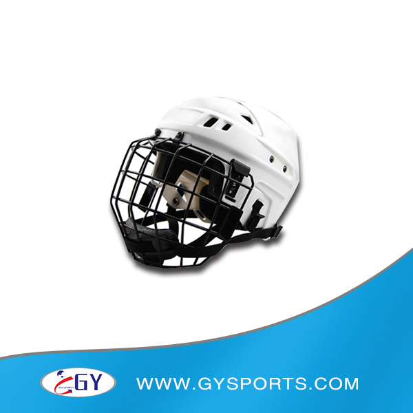 Free Shipping Professional Adult Kid Ice Hockey sport Helmets China Factory Supply for head protection with wire face mask free shipping ce hecc csa approved new design ice hockey helmet hockey sport helmet with mask for adlut
