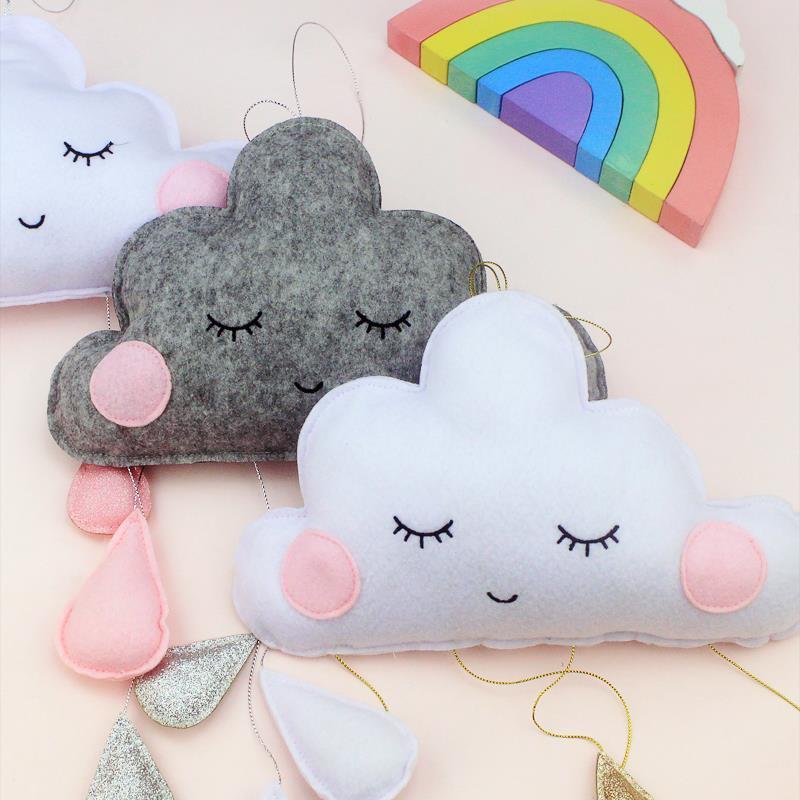 cloud decor