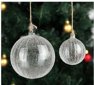 handmade glass christmas with glass particular christmas tree ornaments pendantchristmas glass ornament