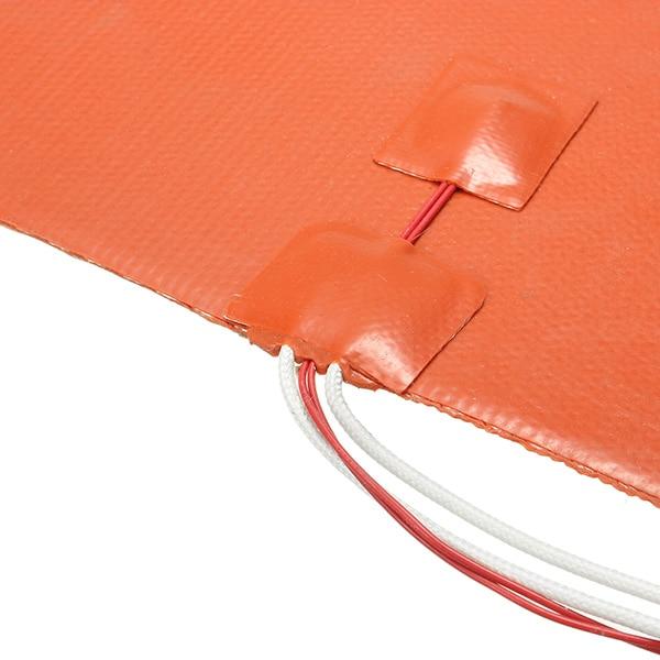 3d Printer Parts e Accessories thermostor silicone cama aquecida almofada Tipo de Item : Heatbed