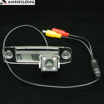 ANSHILONG Car Rear View Camera for Hyundai Elantra, for 11/13 Sonata 8, for 2011 Accent, for 09/13 Tucson, for Kia K3 Ceed 2008 brand new auto ac compressor magnetc clutch coil for hyundai sonata elantra tucson