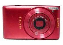 High-Quality And Cheap Digital Camera 16 Mega Pixels Camera Digital 3X Optical Zoom 4X Digital Zoom Telescopic Lens Mini HD DV