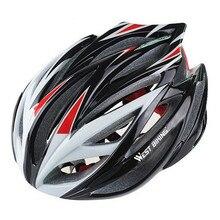 Восхождение Ciclismo Горный BMX Велосипедные Шлемы 21 Вентиляционных Отверстий EPS + PC Материал Велосипедов Модель Обновления Велосипед, Велосипедный Шлем, Свободный Размер: 56-61 см(China (Mainland))