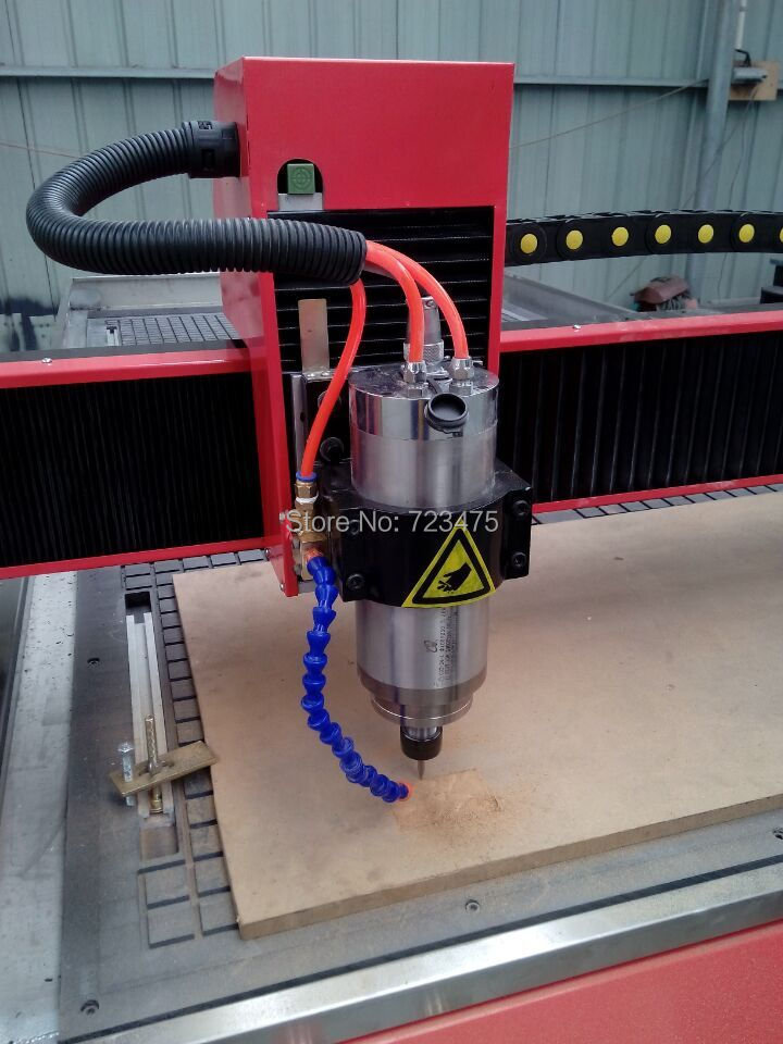 cnc router metal. cnc router 6090 3 axis 1.5kw water cooled spindle,metal engraving equipment, woodworking machine marble cutting machine-in wood from home cnc metal :