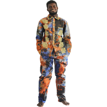 MD 2019 new african mens clothes bazin riche clothing traditional shirt pants sets dashiki men