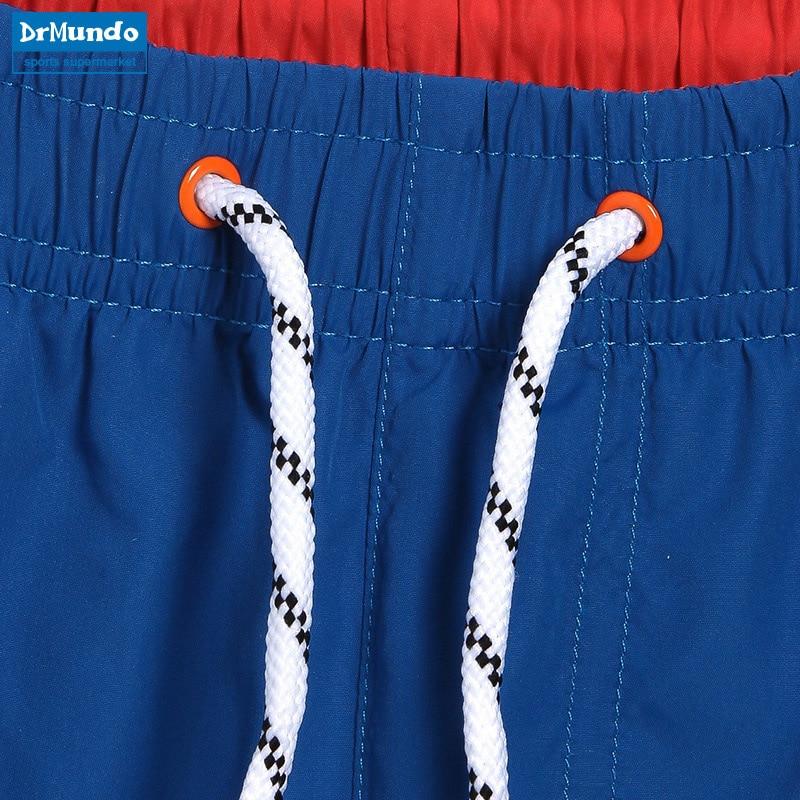 Ljetni muški košulja kratke hlače mornarska plaža, kratke kupaće - Sportska odjeća i pribor - Foto 4
