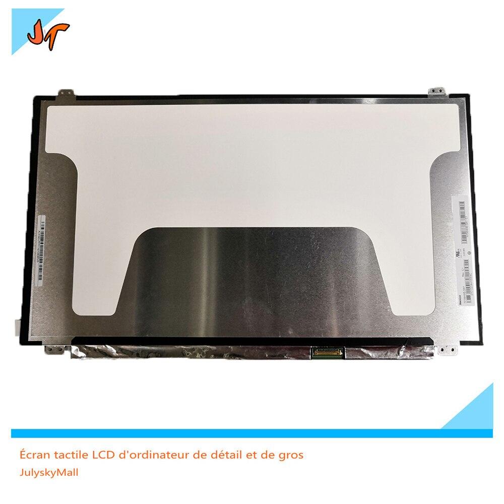 15 6 inch LCD screen for MSI GL62 GL62M GL61 Full HD N156HHE GA1 display 120Hz