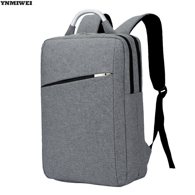 YNMIWEI Laptop Backpack For 13 14 15 inch High Quality Oxford Notebook Computer Shoulders Bag For Travel Working School Bags ynmiwei laptop backpack rucksack shoulder bag for xiaomi air 13 high quality 12 14 15 inch notebook pc backpacks school bag