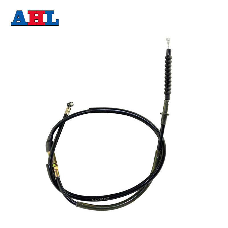 motorcycle accessories clutch control cable wire line for. Black Bedroom Furniture Sets. Home Design Ideas