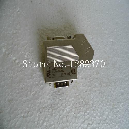 [SA] nouveau connecteur Phoenix SUBCON-PLUS-PROFIB/PG/SC2 spot-2 pcs/lot