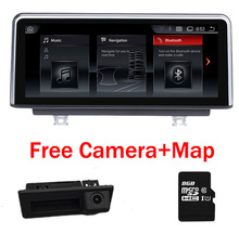 10.25″ Quad Core Android 7.1 Car DVD player For BMW Series 3 F30 F31 Bluetooth gps navigation Wifi 3G SD Radio Free Camera Map