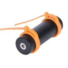 Nuevo Deporte Incorporado 4 GB Natación Buceo Impermeable Deportes Reproductor de MP3 de la Ayuda FM Auriculares Cable de Carga USB Arm Band