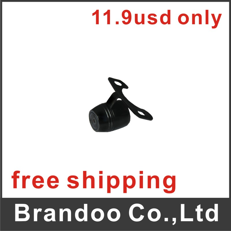 Free Shipping Small Size Mini Car Waterproof Camere ...