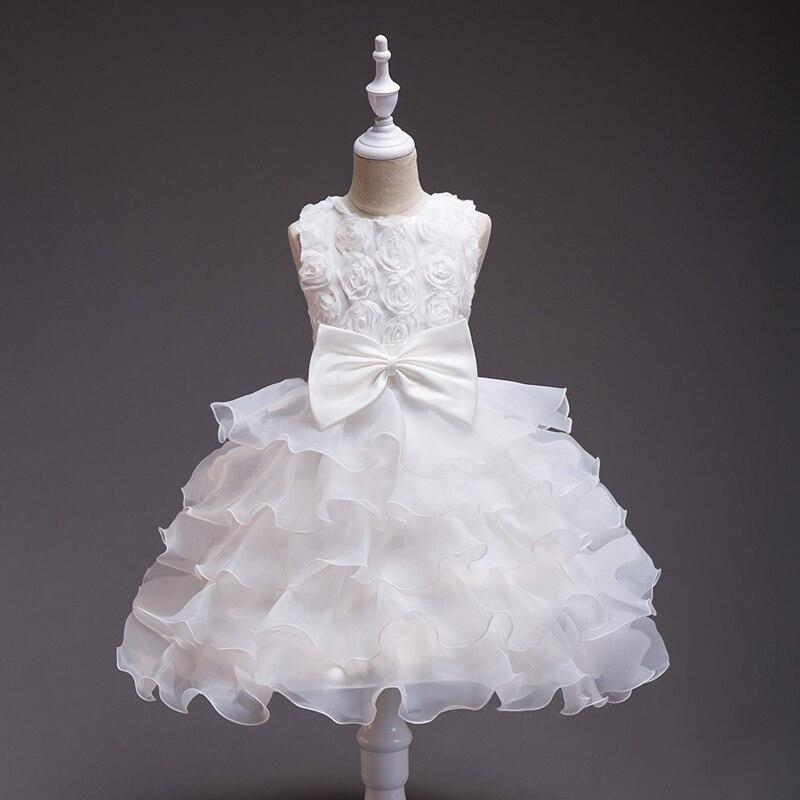 Ballroom Gown Wedding Dresses: Aliexpress.com : Buy Weixu Baby Girl Formal Layered Dress
