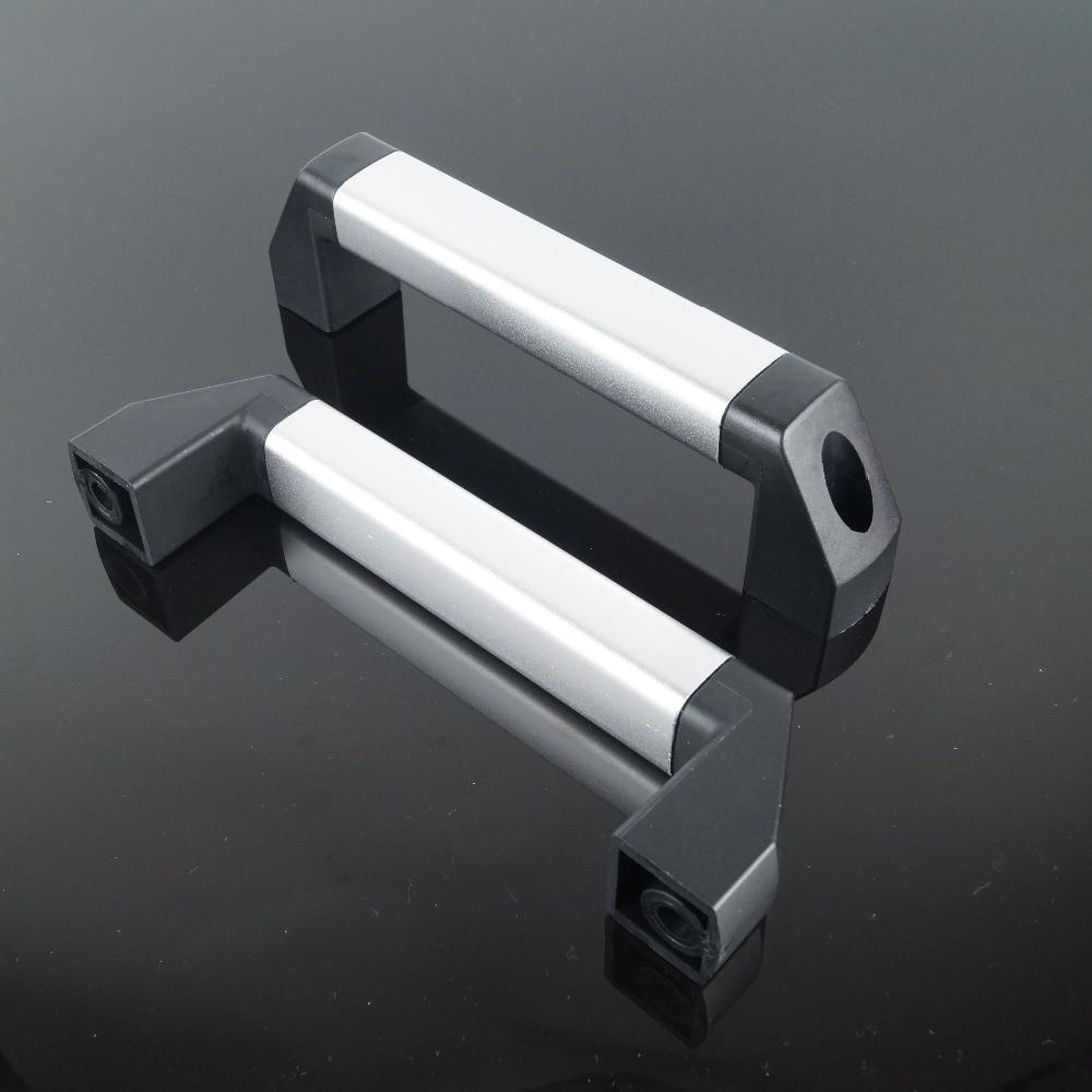 Euipment handles  Aluminum Tubular handle- A 250Euipment handles  Aluminum Tubular handle- A 250