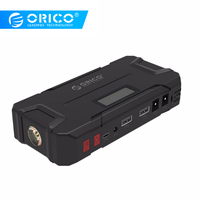 ORICO CS2 12000mAh Mini Emergency Power Bank Portable Mobile Battery Emergency Booster Buster Power Bank For Phone Laptop Car