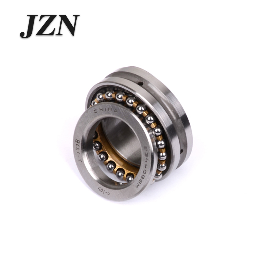 234418 M SP BTW ABEC-7 P4 precision machine tool Bearings Double Direction presents Contact Thrust Ball Bearings precision axial radial bearings yrt260 260x385x55 turntable bearings double direction for screw mounting