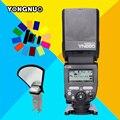 YONGNUO YN685 YN685C YN685N Speedlite Для Canon 6d 60d 5d mark iii 550d 650d Nikon d7100 d3100 d5300 d7000 Камеры HSS TTL Flash