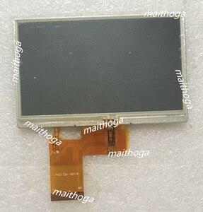 Image 2 - 4.3 polegada 40pin tft lcd tela comum com painel de toque st7282 controlador 480 (rgb) * 272