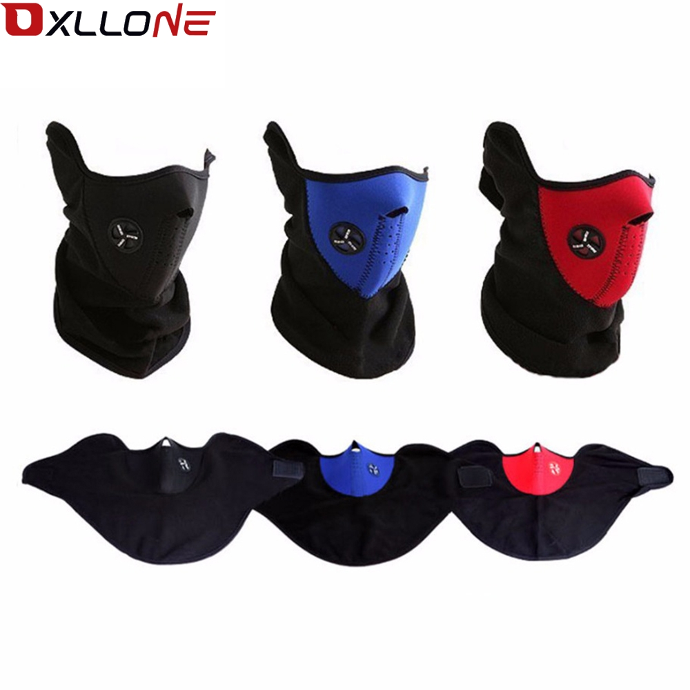 Windproof Motorcycle Motorcycle Masks Skull Headwear Skeleton Face Protective Mask Scary Winter Sport Mask for Motor Cycle Bicyc-in Covers & Ornamental Mouldings from Automobiles & Motorcycles
