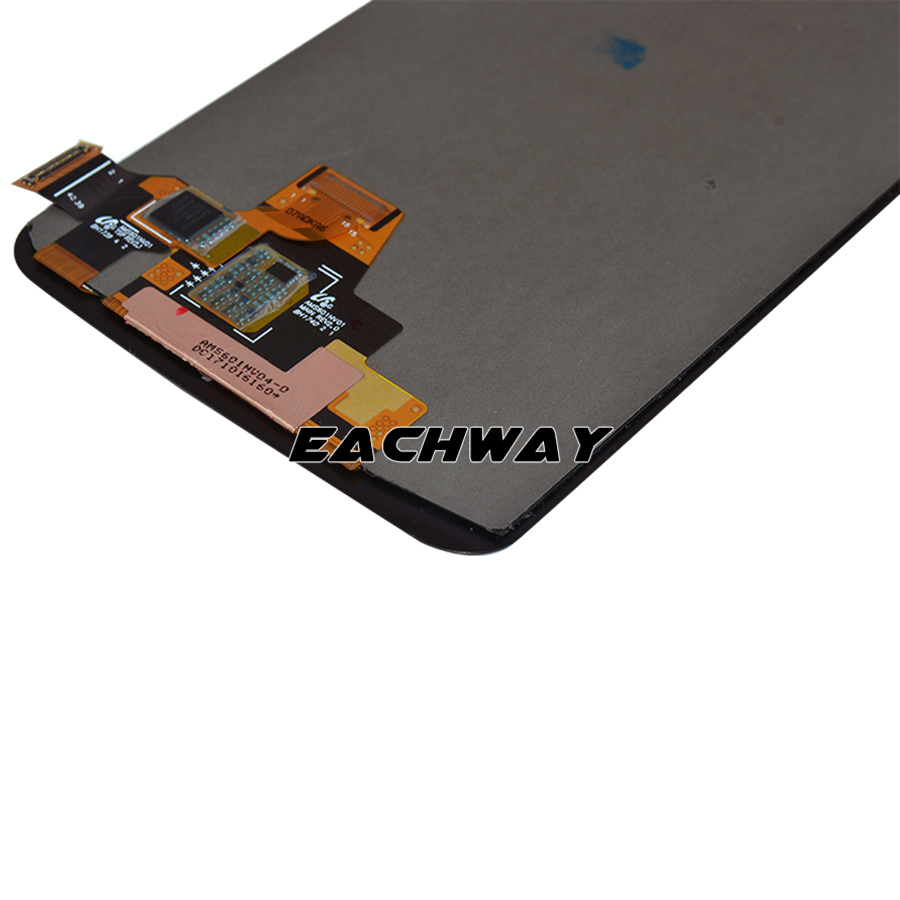 Oneplus 5T LCD