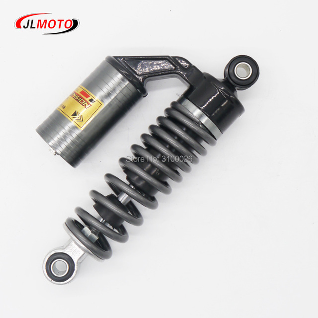 210mm Front Suspension Shock Absorber Fit For China harly electric on golf cart front end parts, automobile front end suspension, bicycle front end suspension, auto front end suspension, golf cart rear axle independent suspension, truck front end suspension,