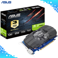 Asus PH-GT 1030-O2G Graphics Cards 64Bit GDDR5 PCI Express 3.0 4X NVIDIA GeForce GT 1030 2G Graphics