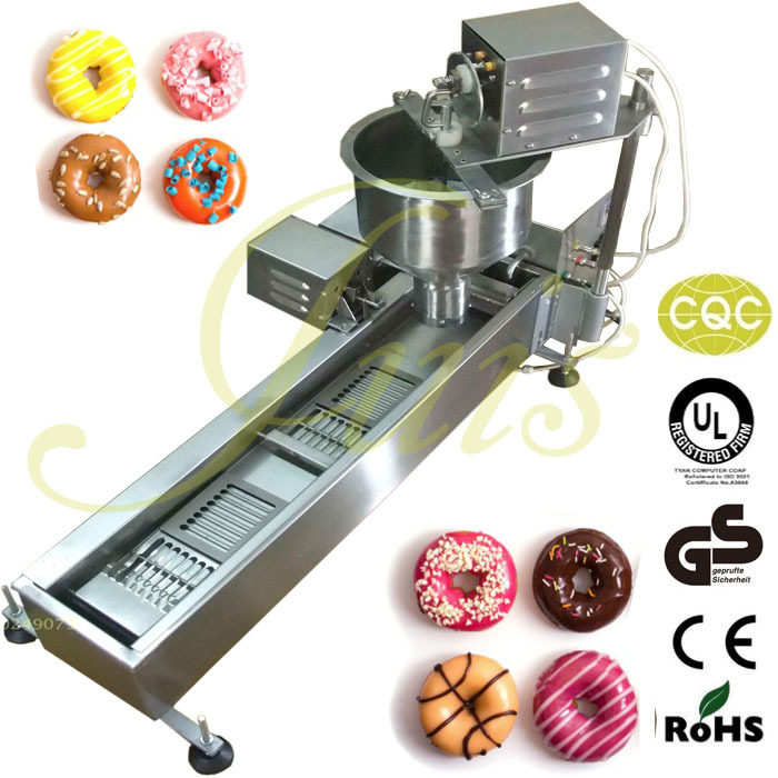 cooking snack commercial plum donut baking machine cake donuts maker commercial manual donut making machine maker for baking 4 mini donuts