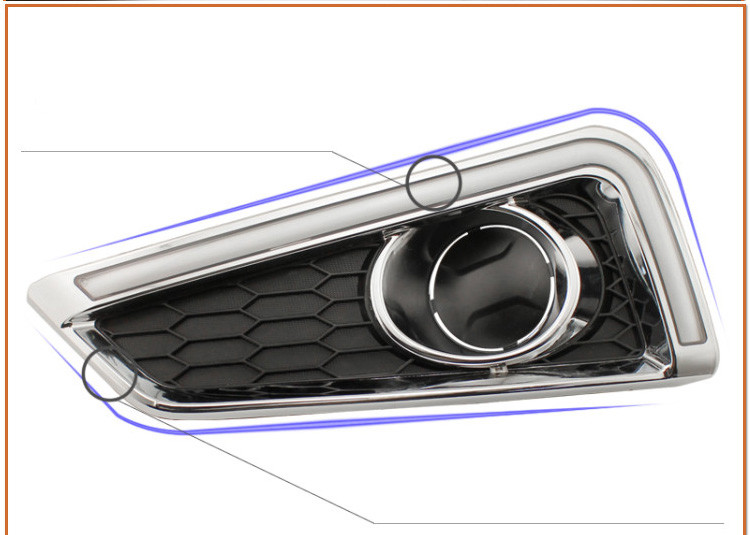 7 Inch Led Headlights DRL & Hi/Lo Beam & Amber Turn Light for Jeep Wrangler JK TJ LJ CJ Rubicon Sahara Unlimited Hummer H1 H2 - 6